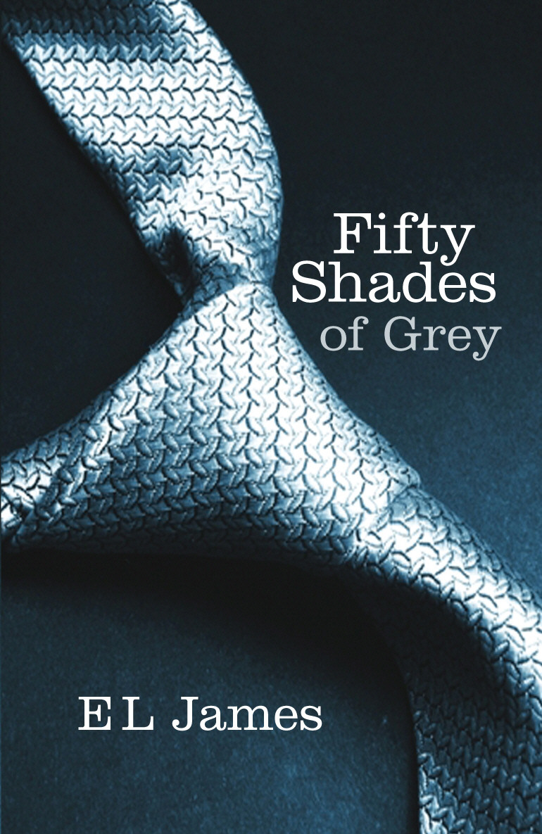 fifty shades of grey book cover she 39 s a beauty nerd